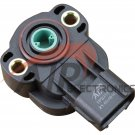 Brand New Throttle Position Sensor Tps For 1998-2005 Dodge Plymouth and Chrysler Van V6 Oem Fit TPS2
