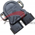 Brand New TPS Throttle Position Sensor For 1998-2000 Nissan Altima 2.4L L4 Oem Fit TPS256