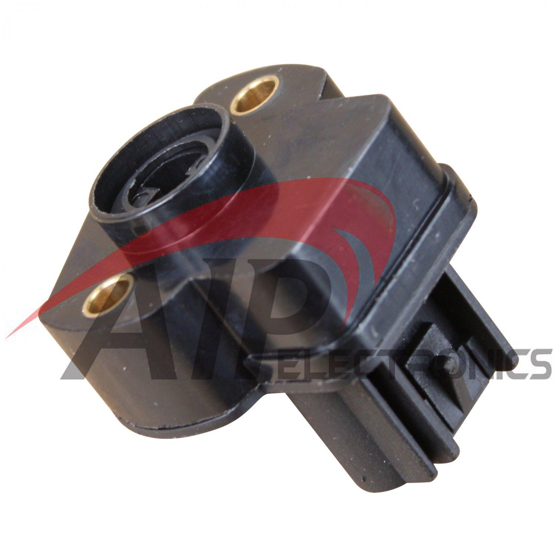 Brand New TPS Throttle Position Sensor For 2002-2005 Dodge Cherokee Liberty and Wrangler Oem Fit TPS