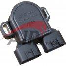 Brand New TPS Throttle Position Sensor For 1996 Infiniti Q45 4.5L V8 Oem Fit TPS396