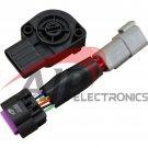 Brand New TPS Throttle Position Sensor For 1998-2003 Dodge Ram 2500 3500 W/Automatic Transmission Oe