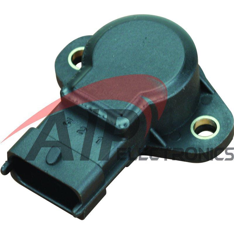 Throttle Position Sensor Hyundai Accent: Brand New Throttle Position Sensor TPS For 2006-2011