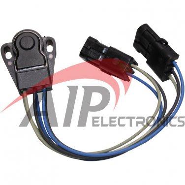 Brand New Throttle Position Sensor TPS CONTROL SOLENOID 1987-1990 JEEP 4.0L L6 Oem Fit TPS67