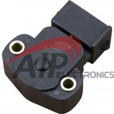 Brand New Throttle Position Sensor for 1987-1995 Ford & Mercury L4 V6 TH74 E7DZ9B989A Oem Fit TPS74