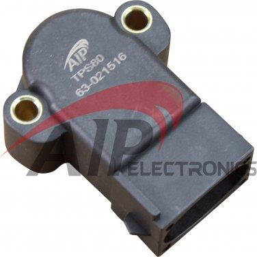 Brand New Throttle Position Sensor TPS for 1990-1997 Ford Mercury Lincoln F2AZ9B989A Oem Fit TPS80