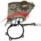 Brand New Water Pump 2.2L 2.0L SOHC Complete Oem Fit WP104