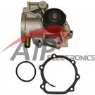Brand New Water Pump SUBARU/SAAB 2.5L 2.2L 1.8L H4 Complete Oem Fit WP108