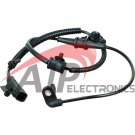 New ABS Wheel Speed Sensor For 2010-2013 Buick LaCrosse Regal Front Left Right