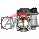 New Fuel Injection Throttle Body For 03-06 Nissan Sentra 1.8L L4 HITACHI ETB0002