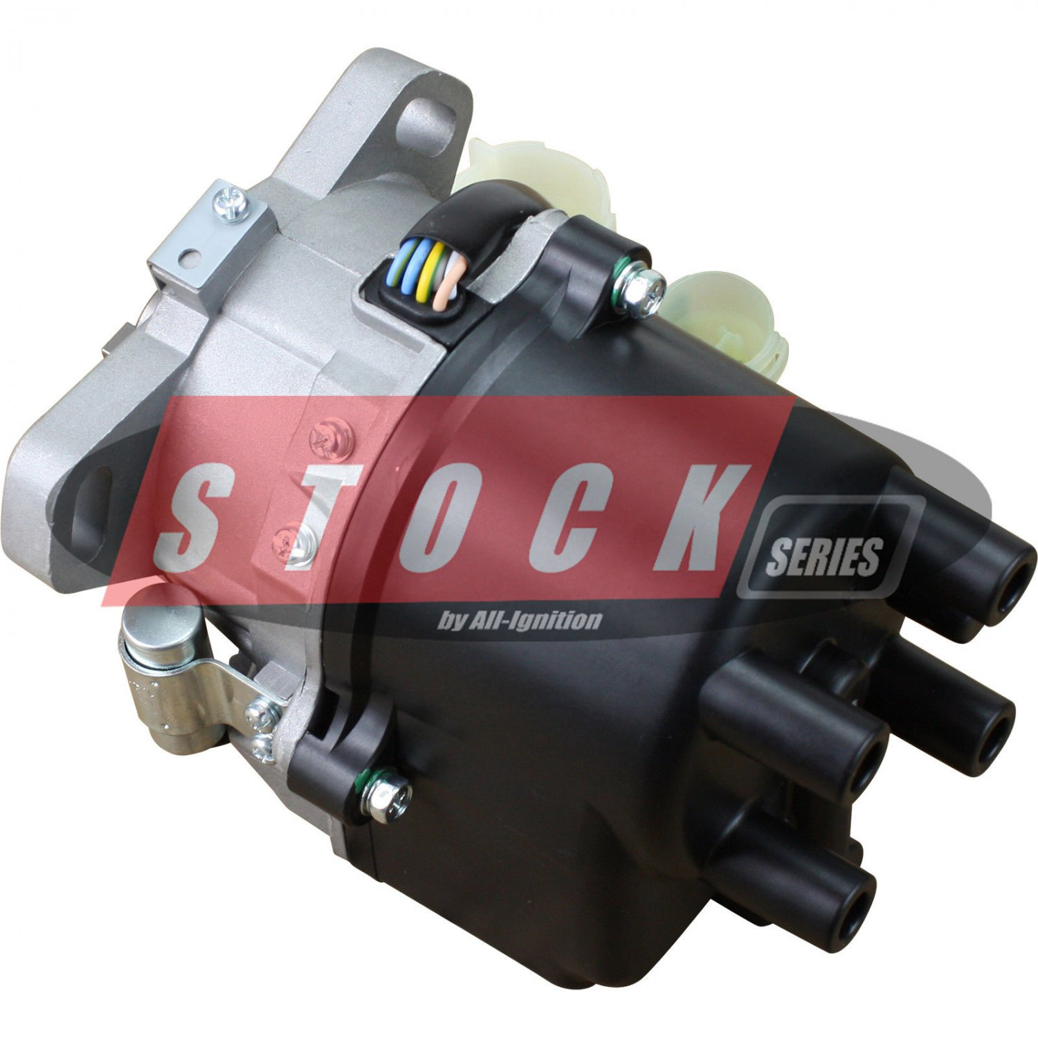 New Ignition Distributor For 1990-1991 Acura Integra 1.8L