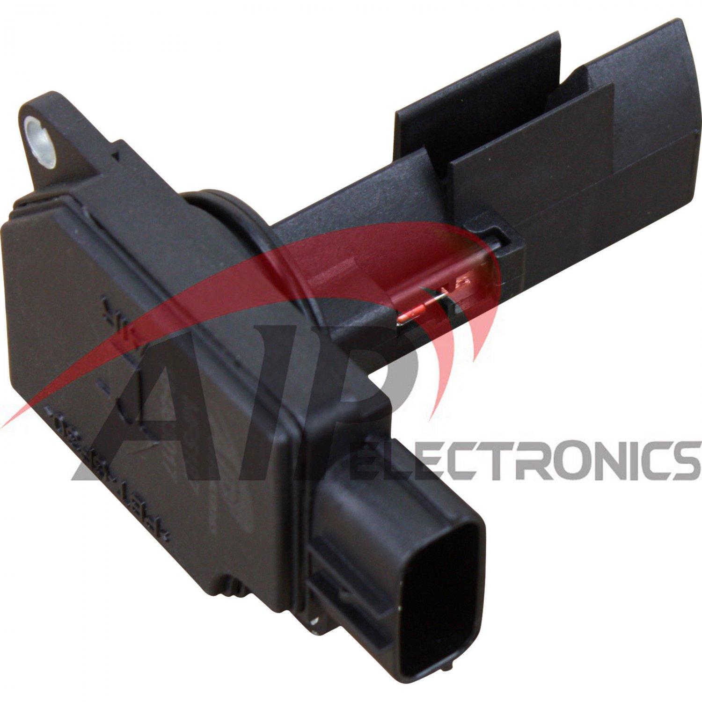 Genuine OEM Denso Mass Air Flow Sensor Meter MAF For Mitsubishi MR985187 Eclipse