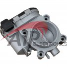 New Throttle Body Assembly 1999-2003 Mercedes SLK230 C230 Supercharged 2.3L