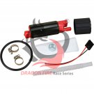 New High Performance Dragon Fire 255LPH Fuel Pump Replaces Walbro GSS342 LS LT
