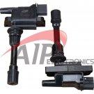 New Premium Set Of 2 Pencil Coil On Plug COP For Mazda Protégé 01-03 UF407 C1340