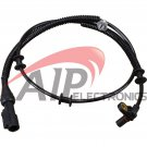 NEW ABS WHEEL SPEED SENSOR **FOR 2007-2008 FORD F150 RWD FRONT LEFT OR RIGHT