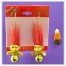 Troll  Little Bell Earings