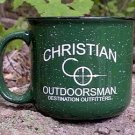 Authentic Christian Sportsmen  Mug