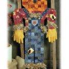 Ragamuffin Scarecrow