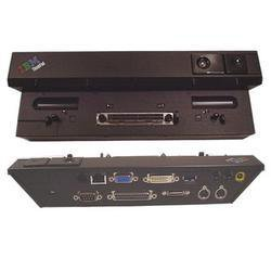 IBM ThinkPad Docking Station P/N 02K8668