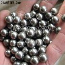 free shipping  2000pcs Dia/Diameter 2 mm bearing balls Carbon steel ball bearings in stock
