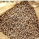 free shipping 60 pcs Dia/Diameter 13 mm bearing balls Carbon steel bearings ball in stock