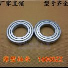 10 pcs 16005-2Z Deep Groove Ball Bearing 25x47x8 25*47*8 mm bearings 16005ZZ ZZ