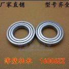 10 pcs 16006-2Z Deep Groove Ball Bearing 30x55x9 30*55*9 mm bearings 16006ZZ ZZ