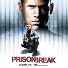 Prison Break Season 1 and 2  ONLY FOR PC DIVX FORMAT