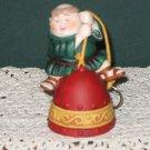 Baldric The Bellringer Hanging Ornament Dept56