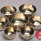 Chakra Healing Tibetan Singing Bowl Sets - 7 Sets of Meditation Bowls From Nepal