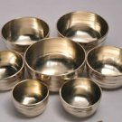 Tibetan Singing Bowl Sets - Chakra Healing Meditation Bowls - 7 Sets -From Nepal