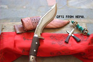 "8"" American Dragon Eagle Khukuri ,Handmade Gurkha Kukuri, Kukri knife,Blade 020"