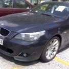 BMW 525 M-SPORT E60