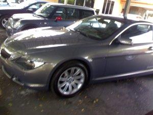 BMW645 CI