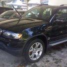 BMW X5 3 UNIT