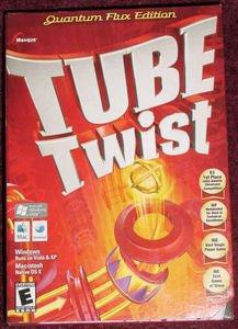Tube Twist Quantum Flux Edition Puzzle Game PC