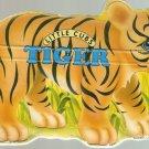 Little Cubs Tiger Board Book Publisher Bendon Publishing International 2002 HC