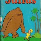 Julius the Gorilla by Syd Hoff 1959 An I Can Read Book
