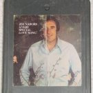 Jim Nabors A Very Special Love Song Vintage 8 Track Tape Stereo Music Cartridge