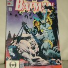 Batman Lot 3 Knightfall Comic Book Trade DC #19 Oct 93