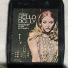 Broadway Pops Orchestra Hits From Hello Dolly Vintage 8 Track Tape Cassette