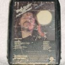 Bob Seger Night Moves Vintage 8 Track Tape Stereo Music Cartridge Cassette