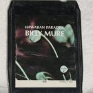 Billy Mure & His Orchestra Hawaiian Paradise Vintage 8 Track Tape Cartridge