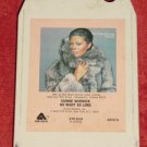 Dionne Warwick No Night So Long Vintage 8 Track Tape Stereo Music Cartridge
