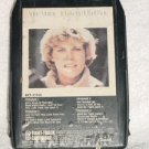 Anne Murray Lets Keep It That Way Vintage 8 Track Tape Stereo Music Cartridge
