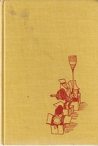 What To Do When Theres Nothing to Do Elizabeth M Gregg 1968 HC Book