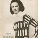 Vintage Needlecraft Patterns Magazine