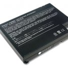 Replacement  acer Aspire 1300 series,1310 series, ALPHA, CYBERCOM, FUJITSU Battery