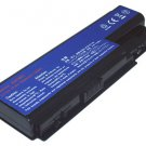Replacement  battery for Acer Aspire 5520,5220, 5230 Series
