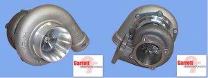 GARRETT GT30/40R Turbocharger